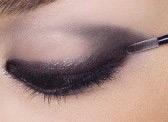 smokey-holiday-makeup-2-step