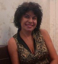 Lilija Vinogradova